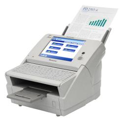 Fujitsu ScanSnap fi-6010N